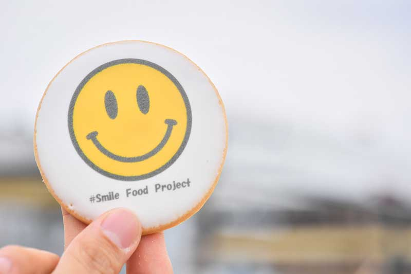 Smile Food Project